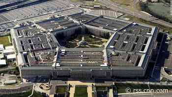 House votes to approve 2022 National Defense Authorization Act