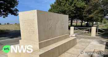In Flanders Fields Museum in Ieper start onderzoek naar Amerikaanse soldaten in WO I - VRT NWS