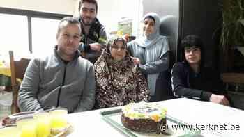 Omarmers in Ieper: Het Syrische gezin Halabi - Kerknet