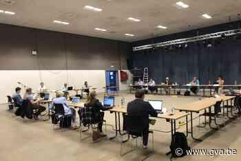 Even wachten op nieuw raadslid (Grobbendonk) - Gazet van Antwerpen Mobile - Gazet van Antwerpen