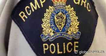 Manitoba woman arrested for impaired driving after smashing into vehicles and pulling knife