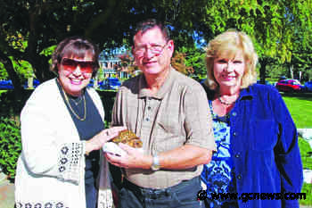 Blessing of the Animals and more at Community Church - Garden City News