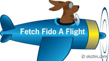 Fetch Fido A Flight: nonprofit organization saving animals from OK kill shelters - KOKH FOX25