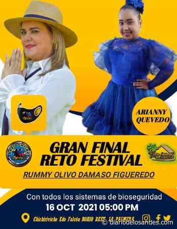 La Flor de Boconó, participará en Reto Festival homenaje a Rummy Olivo y Dámaso Figueredo - Diario de Los Andes