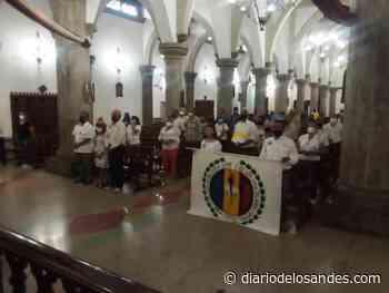 Boconó. Al cumplir 80 años AD se fortalece como bastión de la MUD - Diario de Los Andes