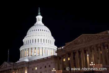 House passes $768 billion defense spending bill, despite GOP opposition