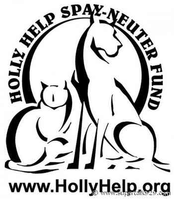 Holly Help Spay-Neuter Fund collecting shoe donations to benefit local animals - SuperTalk 92.9