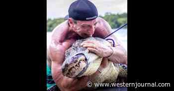 Alligator-Wrestling Doctor Convicted in Nasty Fraud Scheme: The Jaw-Dropping Numbers