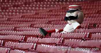 The Cincinnati Reds lost another baseball game - Red Reporter