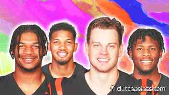 Bengals news: Joe Burrow hints at new major plans for Cincinnati's offense - ClutchPoints