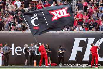UC Athletics Looks to Upgrade Facilities - Cincy on the Prowl