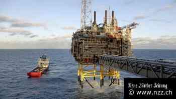 Europa schlittert vor dem Winter in eine Energiekrise: Was ist nur an den Erdgas- und Strommärkten los?