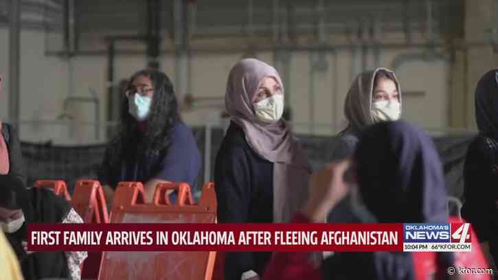 Council on American-Islamic Relations in Oklahoma preparing for Afghan refugees
