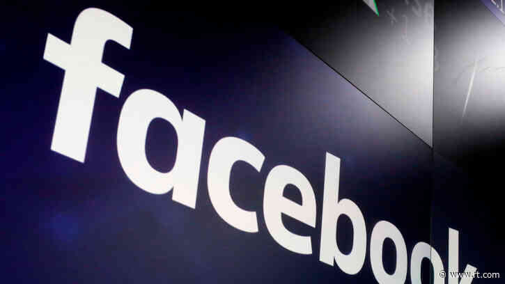 Facebook steps in to provide high-speed internet to broadband-starved rural Virginia - what could go wrong?