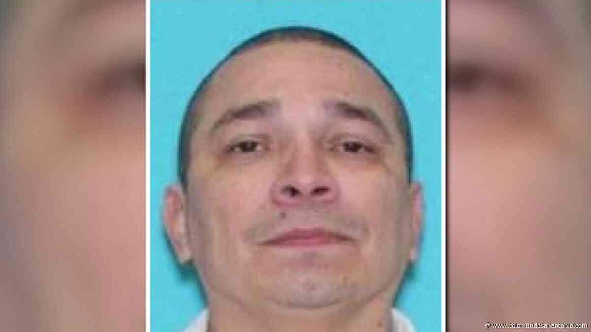 Hombre de San Antonio entre los 10 Fugitivos Más Buscados de Texas - Telemundo San Antonio