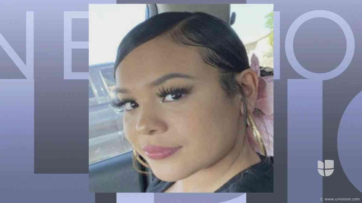 Madre de San Antonio pide ayuda de la comunidad ante la desaparición de su hija de 15 años - Univision 41 San Antonio