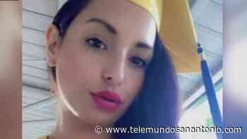 Familia desesperada por encontrar a joven madre desaparecida en San Antonio - Telemundo San Antonio