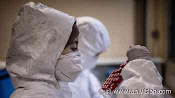 San Antonio sigue reportando bajos contagios por coronavirus y las autoridades dicen que van en la dirección correcta - Univision