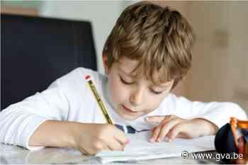 Extra vrijwilligers gezocht voor huiswerkbegeleiding (Mol) - Gazet van Antwerpen