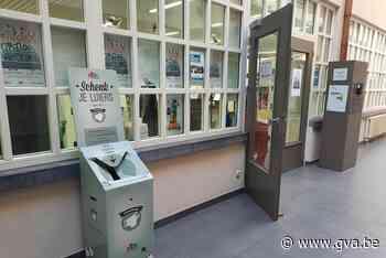 Pamperbank kampt met tekort aan luiers (Mol) - Gazet van Antwerpen