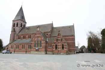 Onderhoudswerken in kerken Wezel en Sluis (Mol) - Gazet van Antwerpen Mobile - Gazet van Antwerpen