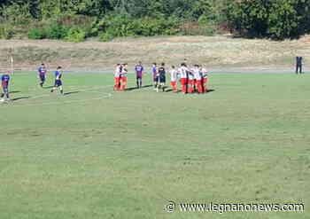 La Folgore Legnano passa il turno in Coppa Lombardia (2-1 contro Accademia BMV) - LegnanoNews.it