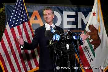 California GOP plots rebound after devastating recall defeat