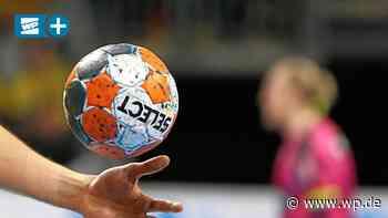Menden: Dieses Brüder-Duell elektrisiert Handball-Derby - Westfalenpost