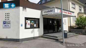 Stadt Menden steigt nicht ins Bieter-Rennen ums Kino ein - Westfalenpost