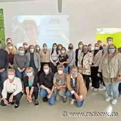"""Hönne-Berufskolleg Menden jetzt """"Fair-Trade-School"""" - Radio MK"""