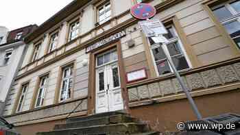 Umbau Zentrum Menden: Jugendtreff zieht in Ex-Reformhaus - WP News