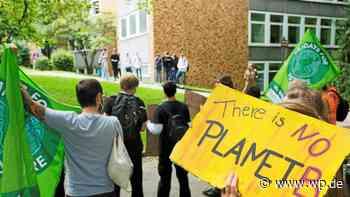 Fridays for Future: Klimastreik am Freitag auch in Menden - WP News