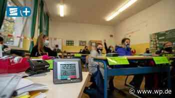 Stelle ausgeschrieben: Menden soll Schulpsychologen bekommen - WP News