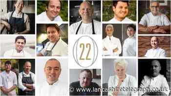 Two week festival of Michelin star food heaven to come to Lancashire