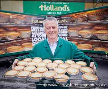 Holland's Pies celebrates 170 years feeding the nation's pie lovers