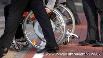 East Lancashire: More than 7,000 disabled people win appeals against benefit stoppages