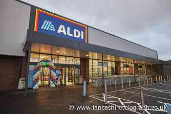 New Aldi store now open in this Lancashire town