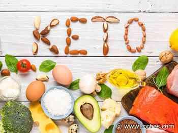3 Food Companies Targeting The Growing Keto Diet Market - Forbes