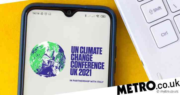 COP26 climate change conference: When is it and where is it happening?