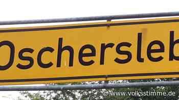 Oschersleben: Wie ist es denn nun richtig? - Volksstimme