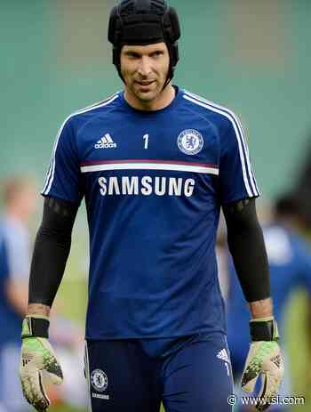Petr Cech Details John Terry's Influence in Chelsea's Rivalry With Spurs - Sports Illustrated