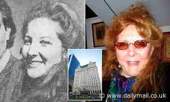 Ex-members of the Odyssey Study Group 'cult' paid $400 a month while founder lived at Plaza Hotel