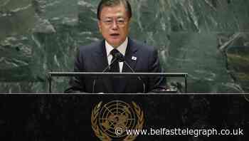 North Korea proposes talks if South Korea lifts hostility