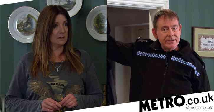 Emmerdale spoilers: Harriet Finch rejoins police after Malone's death?