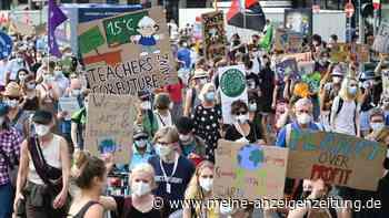 Klimaproteste auch in Nürnberg: Hier geht Fridays for Future auf die Straße