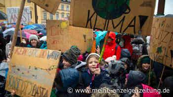 """""""Sehenden Auges in die größte Katastrophe"""": Hier demonstriert Fridays for Future heute in Bayern"""