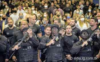 Polícia Civil forma agentes no curso de operações especiais - O Dia