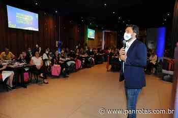 Pernambuco reúne trade de São Paulo e Rio de Janeiro em eventos - PANROTAS