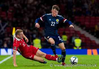 Scotland right back Nathan Patterson urged to remain at Rangers and fight for his first team place - Glasgow Times