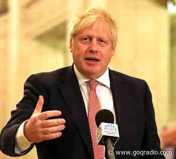 PM abandons plans for Northern Ireland-Scotland crossing project - goqradio.com